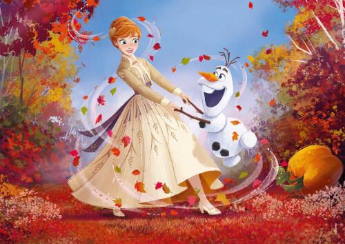 Clementoni Puzzle Play for Future - Frozen 2 2 x 20 Teile