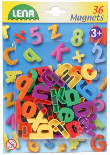 Magn. Kleinbuchstaben