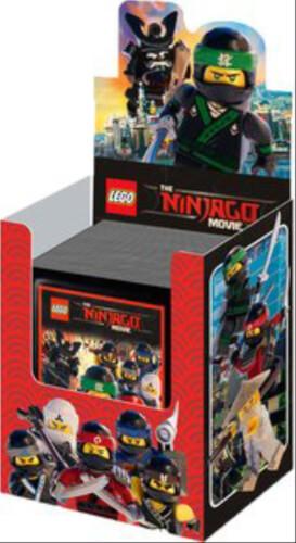 LEGO Ninjago Movie Sticker