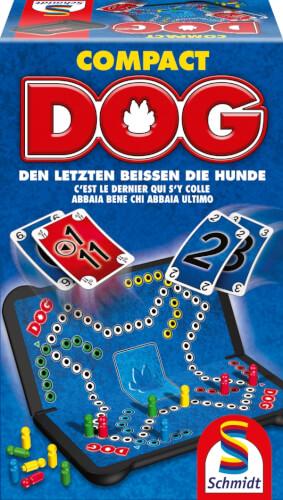 Schmidt Spiele DOG®, Compact