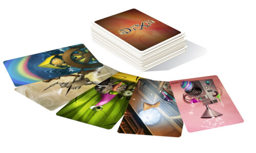 Asmodee Dixit 3 - Journey Erweiterung
