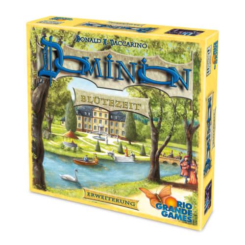 ASS Dominion Blütezeit. Gesellschaftsspiel