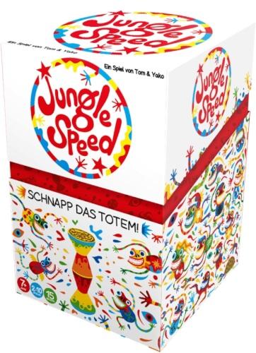 Jungle Speed (SKWAK-Edition)