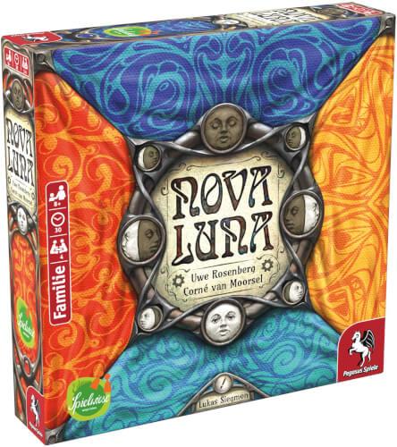 Nova Luna (Edition Spielwiese)