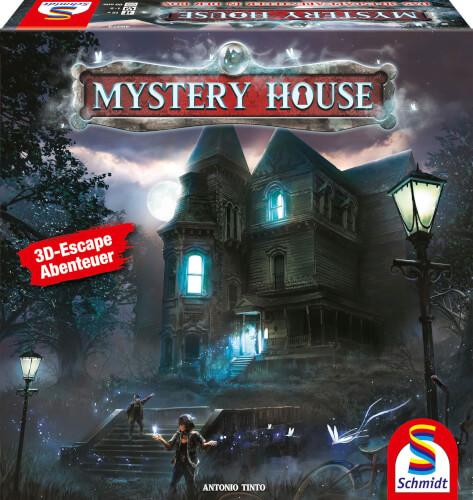 Schmidt Spiele Mystery House