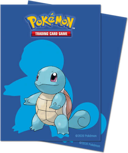Ultra Pro Pokémon Squirtle 2020 Protector