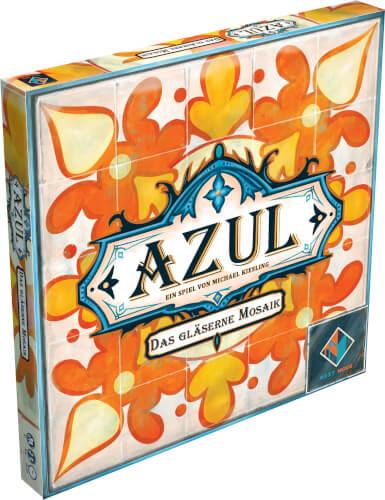 Pegasus Spiele Azul: Das gläserne Mosaik [Erweiterung] (Next Move Games)