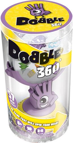 Asmodee Dobble 360°