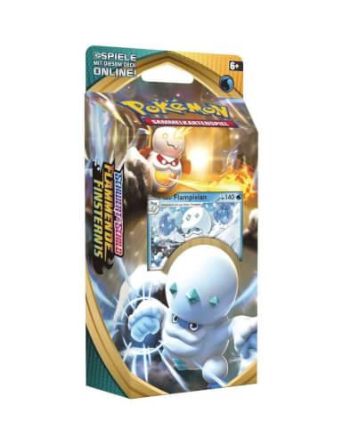 Pokémon Schwert & Schild 03 Themendeck sortiert