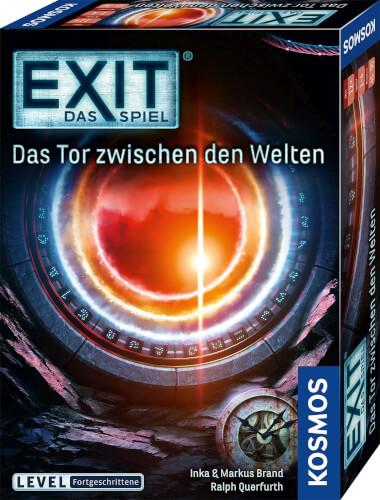 Kosmos EXIT - Das Tor zwischen den Welten (Fortgeschrittene)