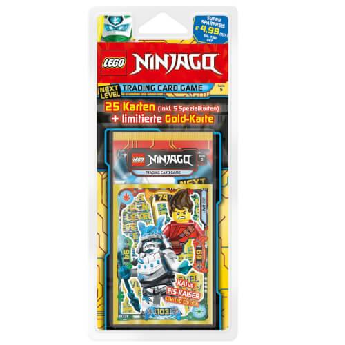 LEGO Ninjago 5 ''Next Level'' 5er Blister