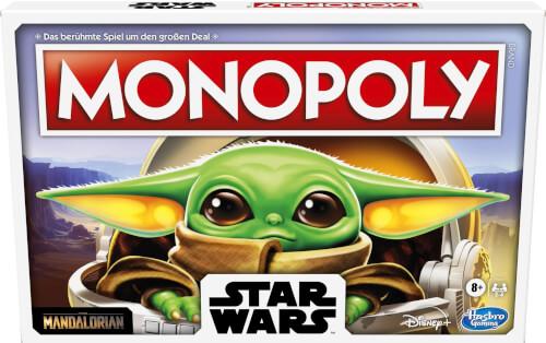 Hasbro F2013100 Monopoly ''The Child''