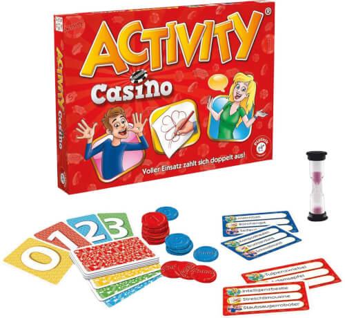 Piatnik 6654 Activity Casino