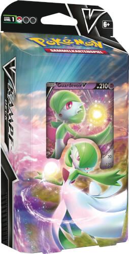 Pokémon V-Kampfdeck Mai