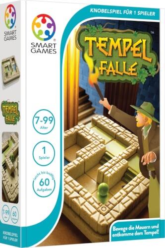 SMARTGAMES Tempelfalle
