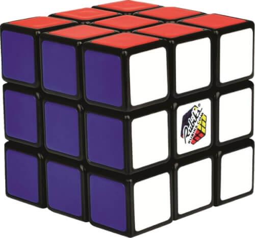 Jumbo 12163 - Rubik's Cube 3x3, ab 8 Jahren