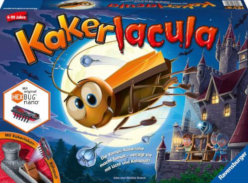 Ravensburger 22300 Kakerlacula