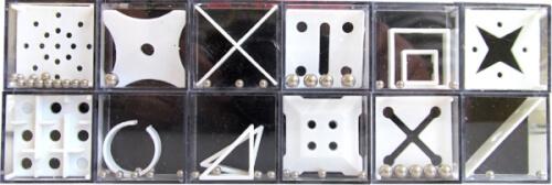 GEDULDSPIEL-BOX