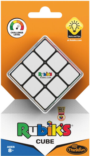 ThinkFun 76394 Rubik's Cube