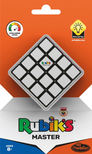 Ravensburger 76400 Rubik's Master