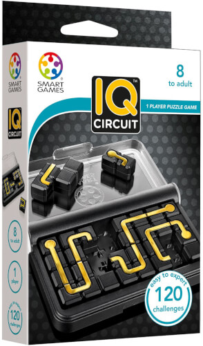 SMARTGAMES IQ CIRCUIT