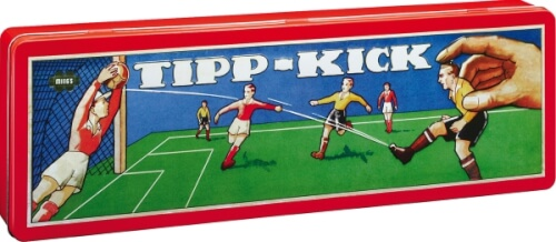 TIPP KICK Retro Edition