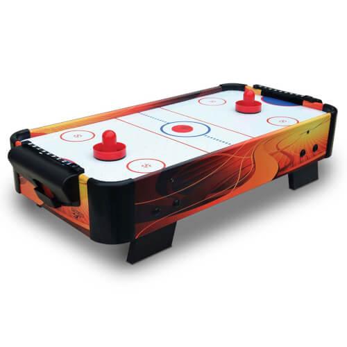 Carromco Airhockey Speedy-Xt, Tischauflage
