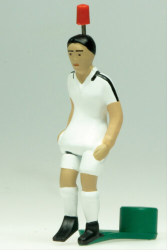TIPP-KICK Top-Team  Madrid