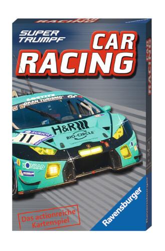 Ravensburger 20332 Quartett Motorsport