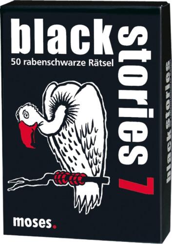 moses black stories - Teil 7