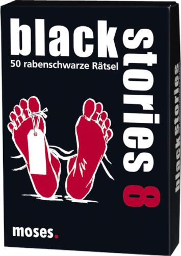moses black stories - Teil 8