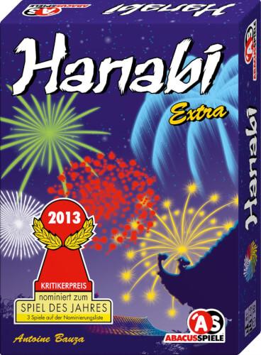 AMIGO 14135 Hanabi Extra