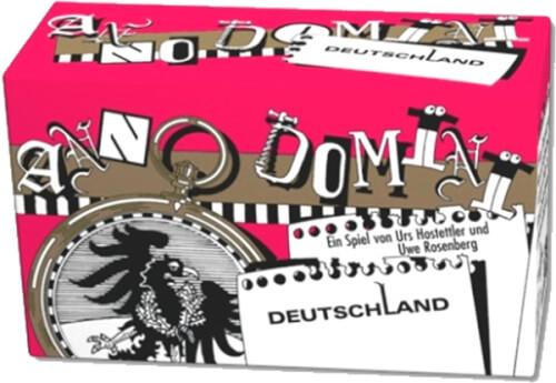 Abacusspiele Anno Domini - Deutschland