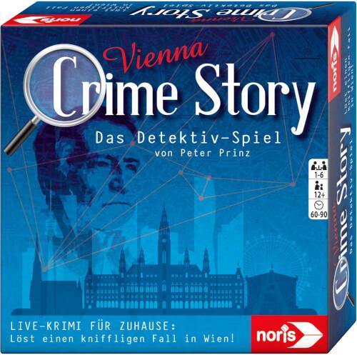 Simba  Crime Story - Vienna