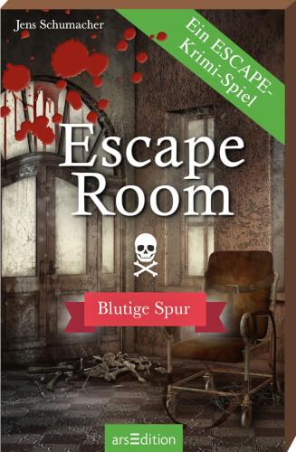Escape Room - Blutige Spur