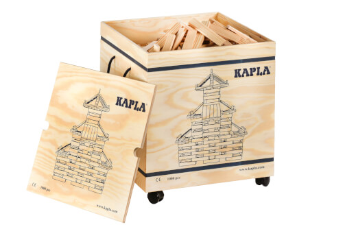 KAPLA® 1000er Kasten - PC