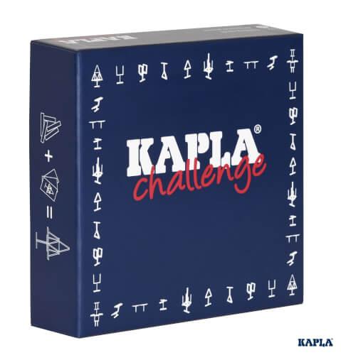 KAPLA® Challenge Box - BD