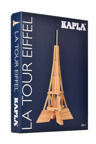 KAPLA® Eiffelturm Box - TE