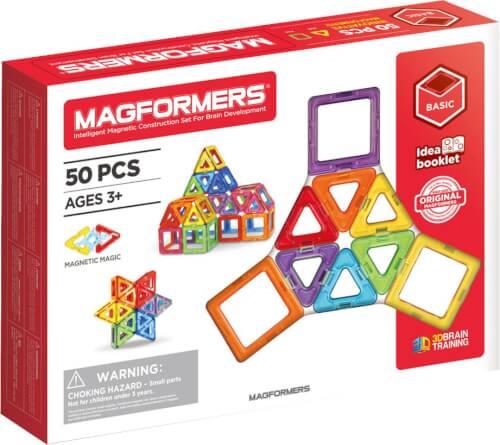 Magformers 50 teilig