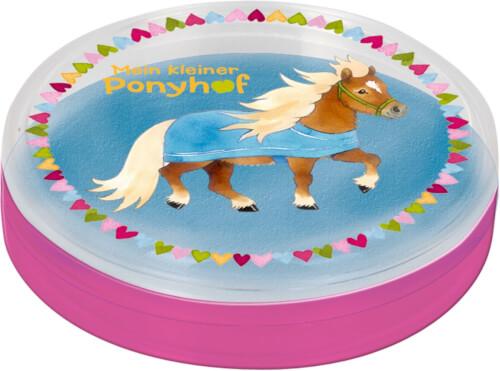 Stempelkissen Mein kleiner Ponyhof,