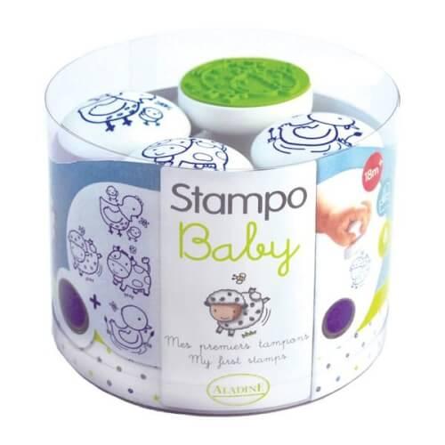 Aladine - Stampo Baby Bauernhof