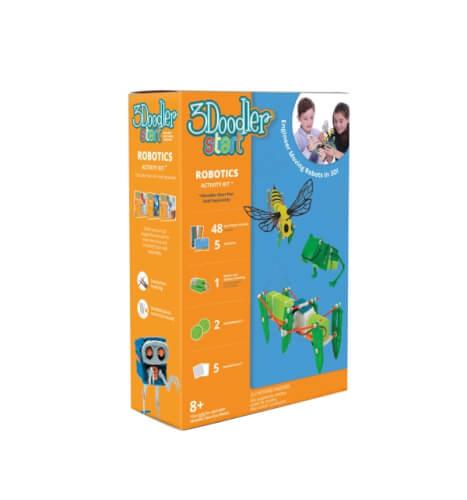 3Doodler Start Robotic Activity Kit
