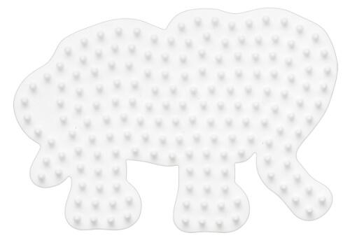 Stiftplatte Kleiner Elefant