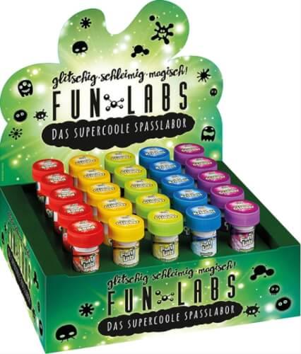 KOSMOS Fun Labs