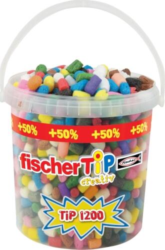 fischertechnik TiP 1200 + 50 % mehr