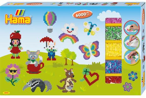 Hama® Super Geschenkpackung Allround