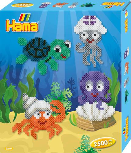 Hama® Geschenkpackung Unter Wasser