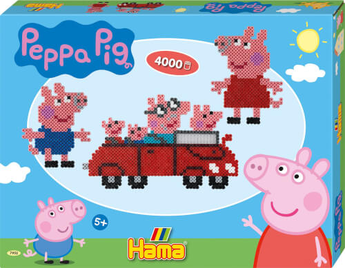 Hama® GP Peppa Pig