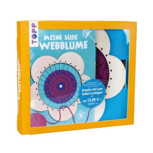 Kreativ-Set Webblume