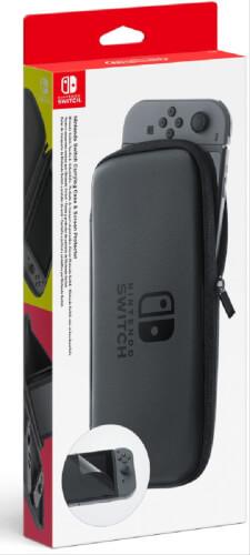 Switch Nintendo Switch-Tasche & -Schutzf